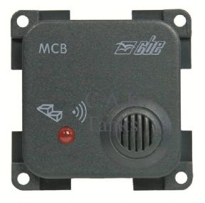 BUZZER AND LED STEP WARNING MODULE